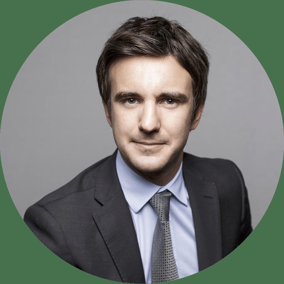 Les contributeurs JeSuisResponsable.fr | Antoine, Gérant de fonds