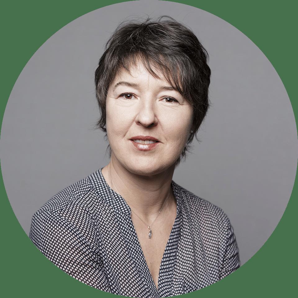 Les contributeurs JeSuisResponsable.fr | Fabienne, Responsable IT