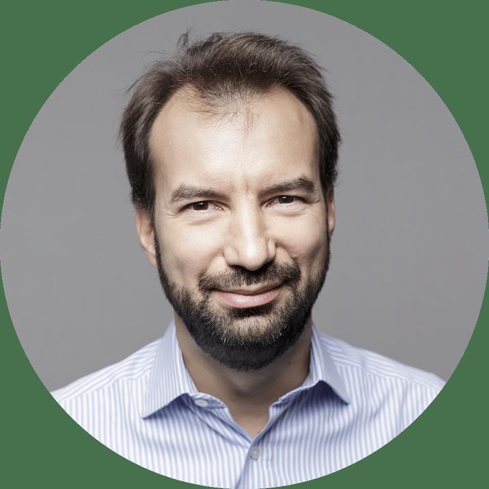 Les contributeurs JeSuisResponsable.fr | Louis, Analyste