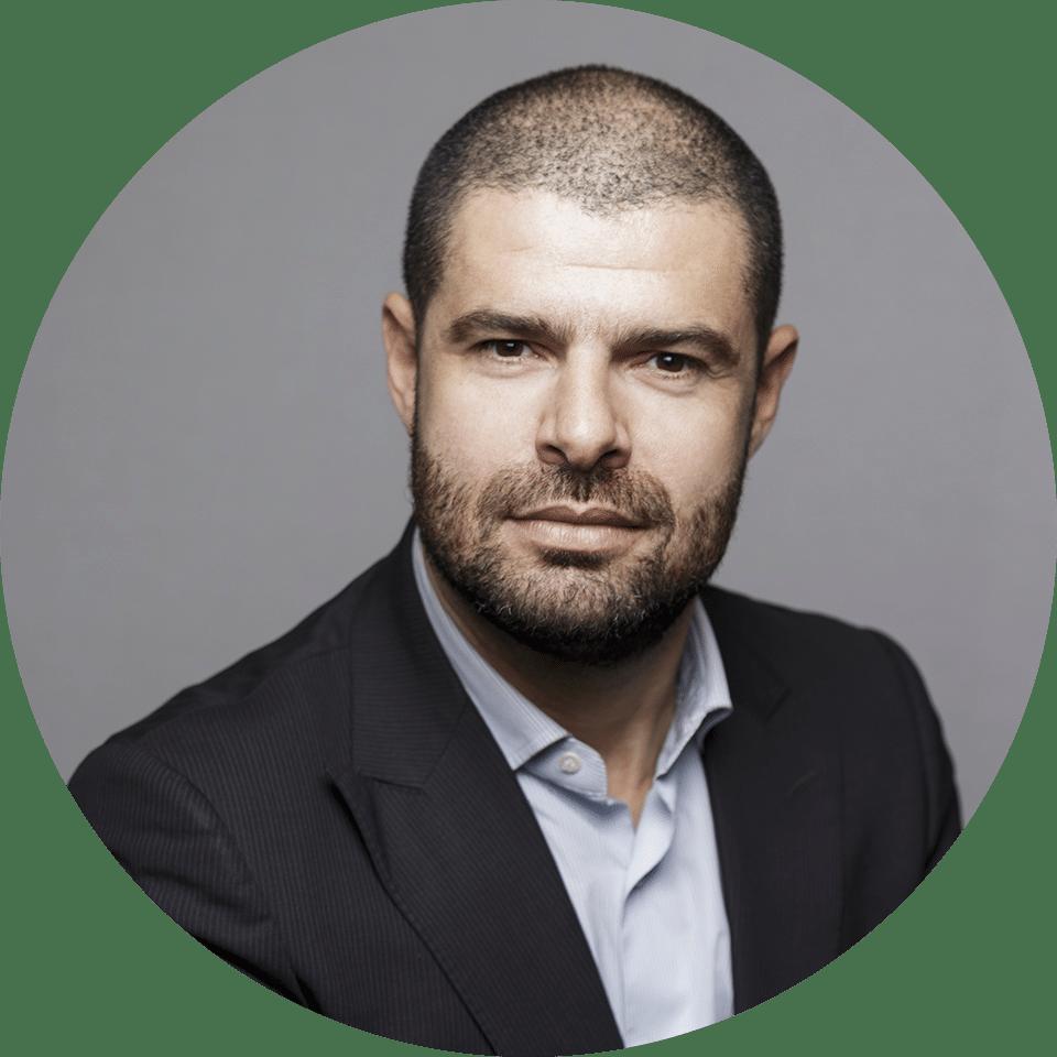 Les contributeurs JeSuisResponsable.fr | Olivier, Partenaire