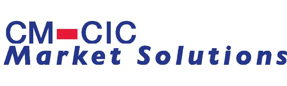 CM-CIC Market Solutions